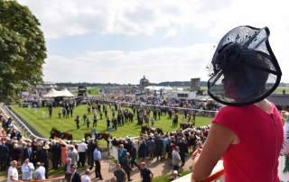 Image courtesy of York Racecourse