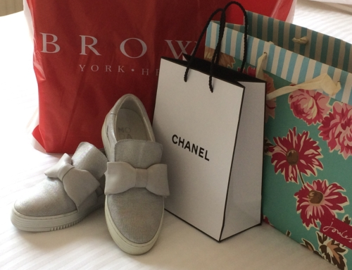 SAVVY SALE SHOPPING – 10 TOP TIPS