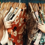 Creating a sustainable wardrobe