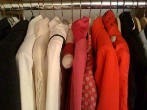 Good wardrobe staples