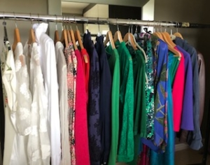 Do clothes enhance our personal brand?